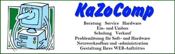 KaZoComp